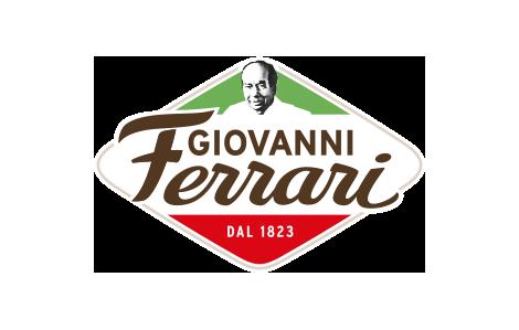 Giovanni Ferrari Marke Logo