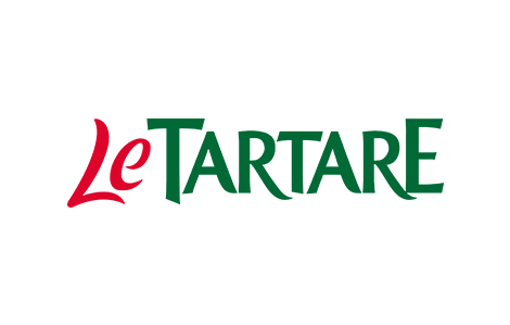 Le Tartare Marke Logo
